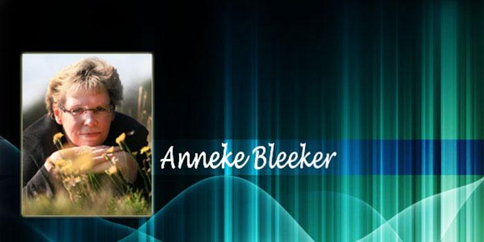 Anneke Bleeker boeken