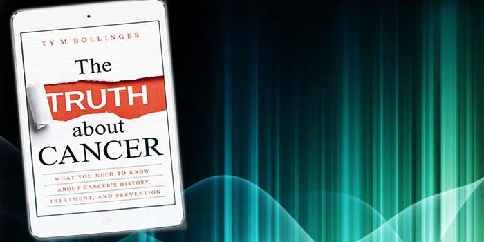boek de waarheid over kanker