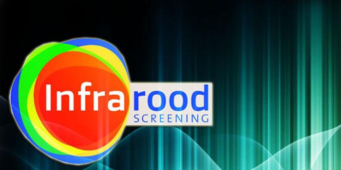 infrarood screening