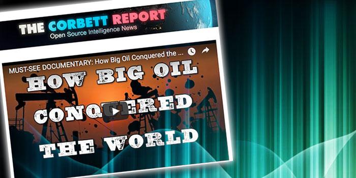 de geschiedenis van de oliebaronnen