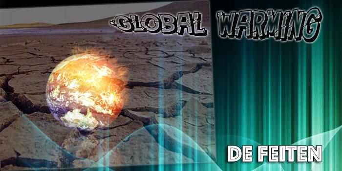 global warming in de sahara