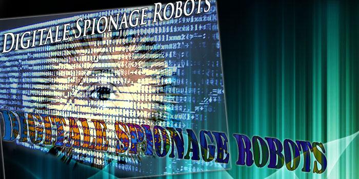 digitale spionage nep nieuws websites
