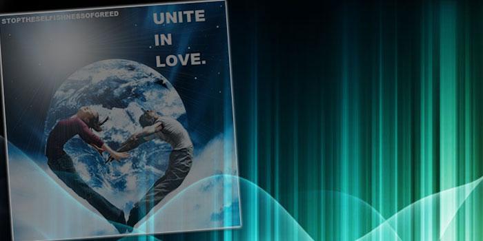 verenig en verbind met elkaar