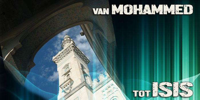van Mohammed tot ISIS
