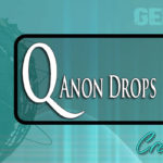 Q anon drops