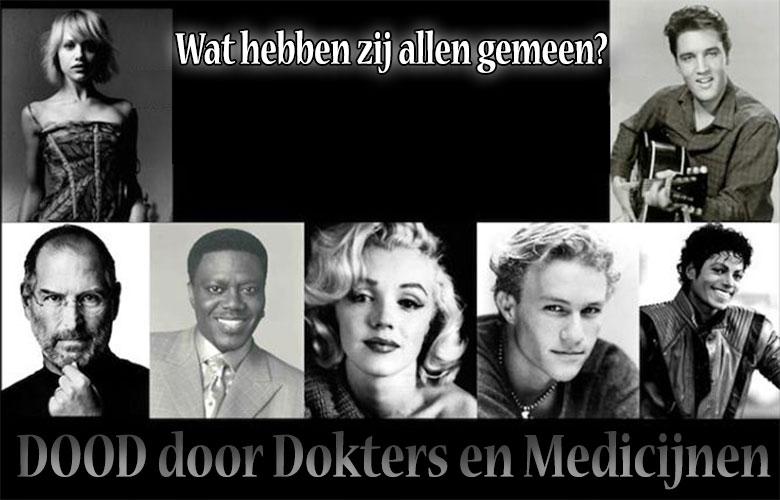 dood door dokters