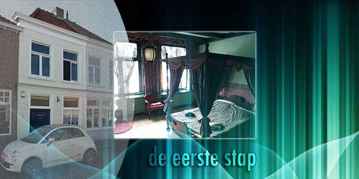 huis te koop koestraat 26 centrum Geertruidenberg Noord brabant