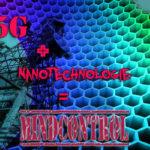 5G mind control