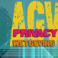 AGV privacy wetgeving