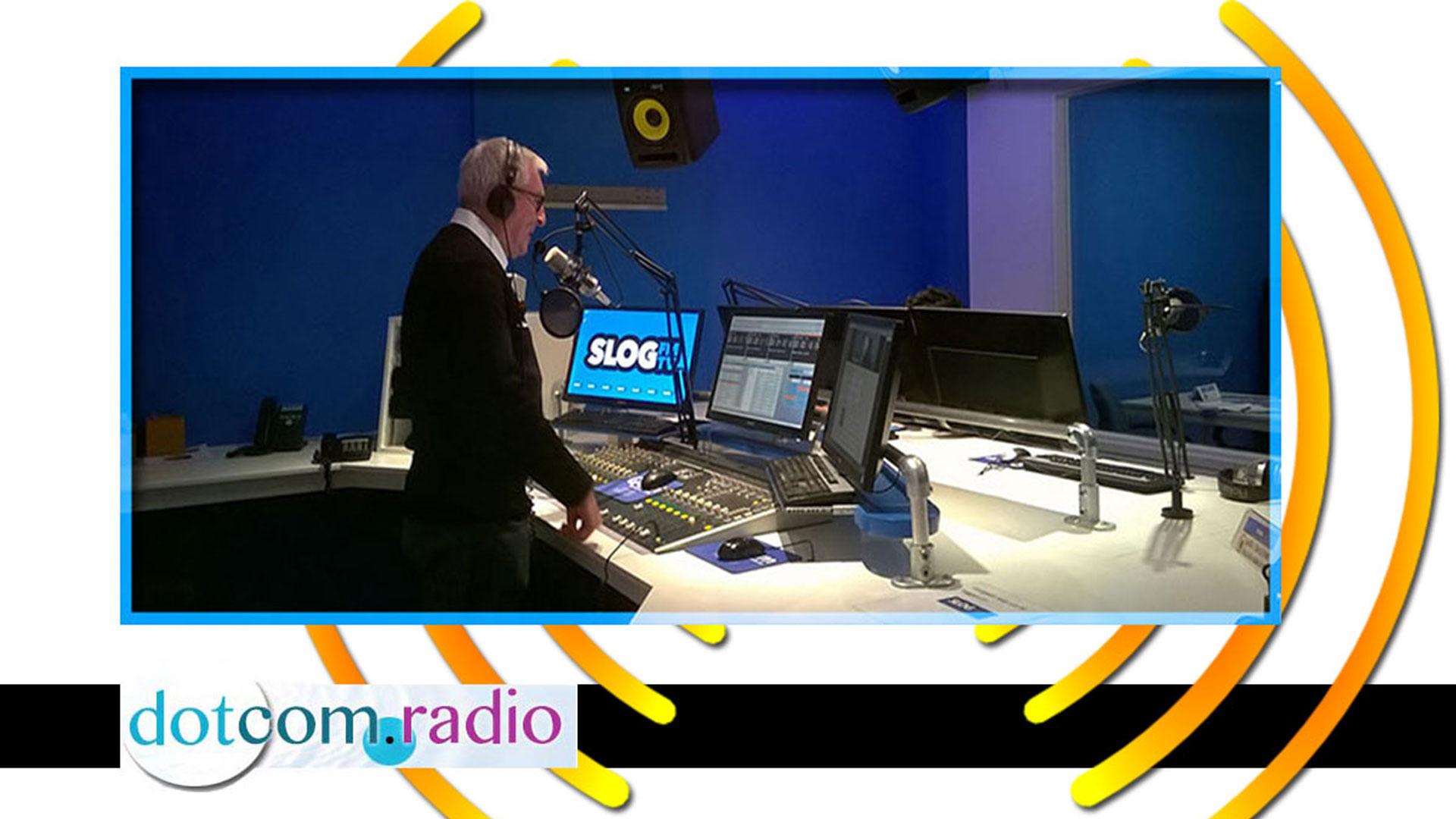 dotcom.radio livestream