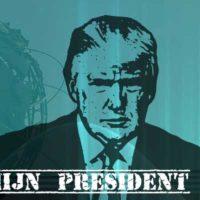 my President Donald J Trump