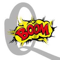 Q anon boom