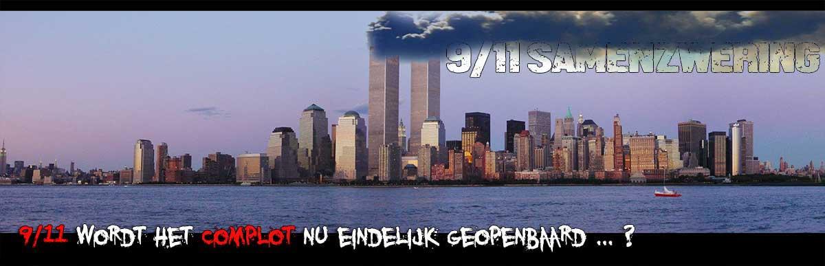 9/11 samenzwering