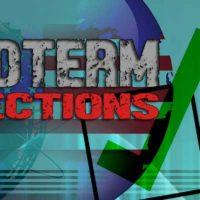 Midterm verkiezingen