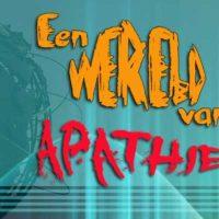 een wereld van apathie