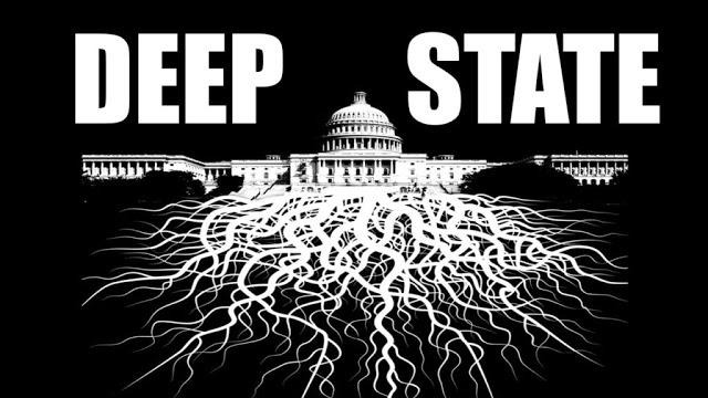 Deep State - White House