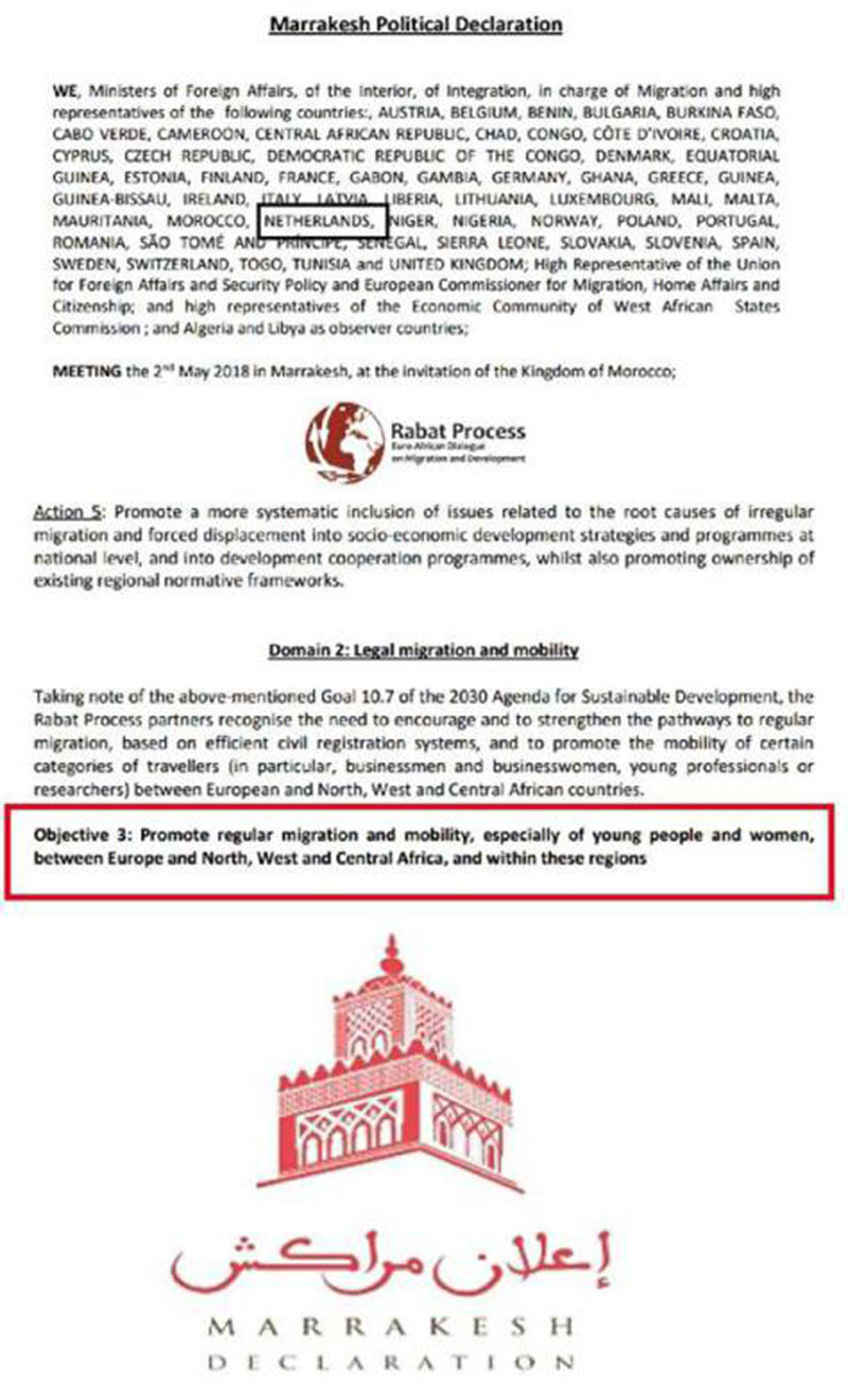 Marrakesh verklaring