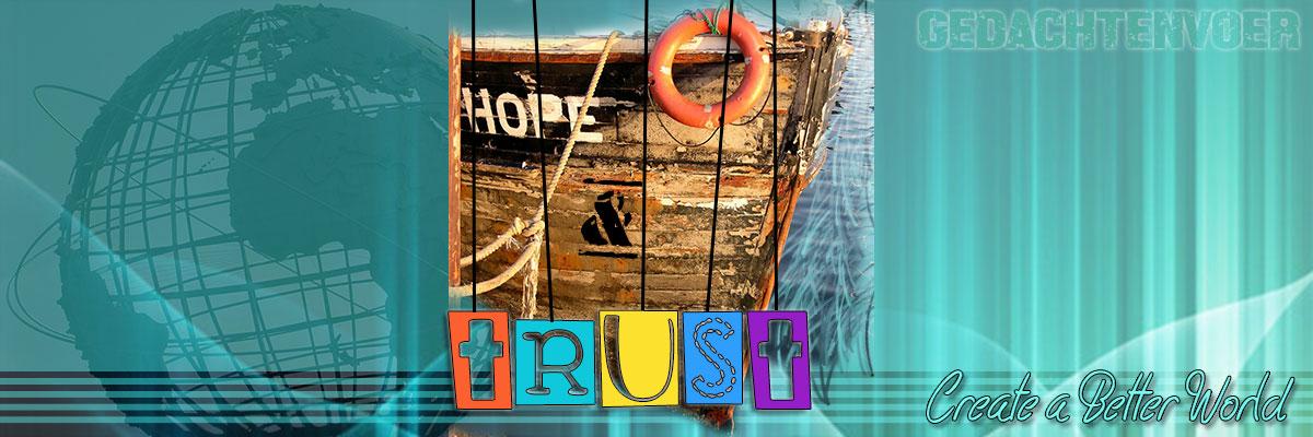 hoop en vertrouwen