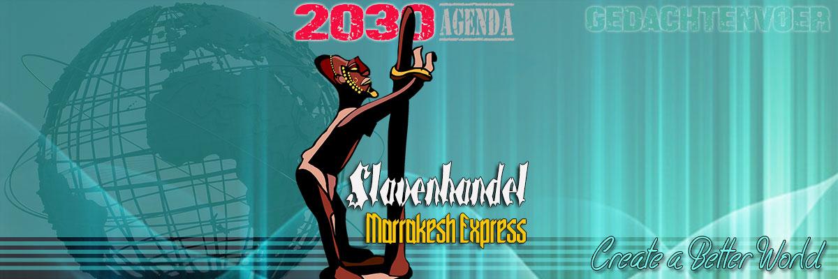 moderne slavenhandel agenda 2030