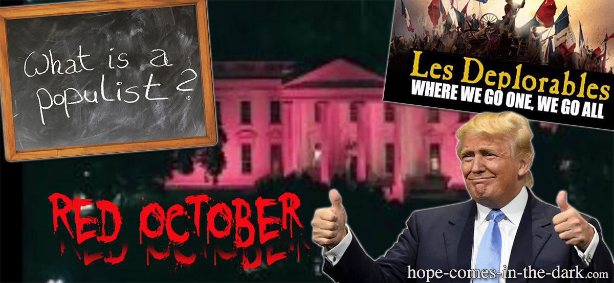red october Trump