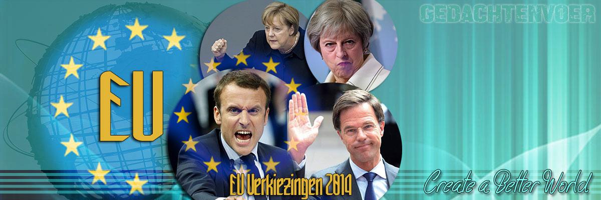 Europese verkiezingen 2019