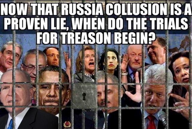de elites behind bars