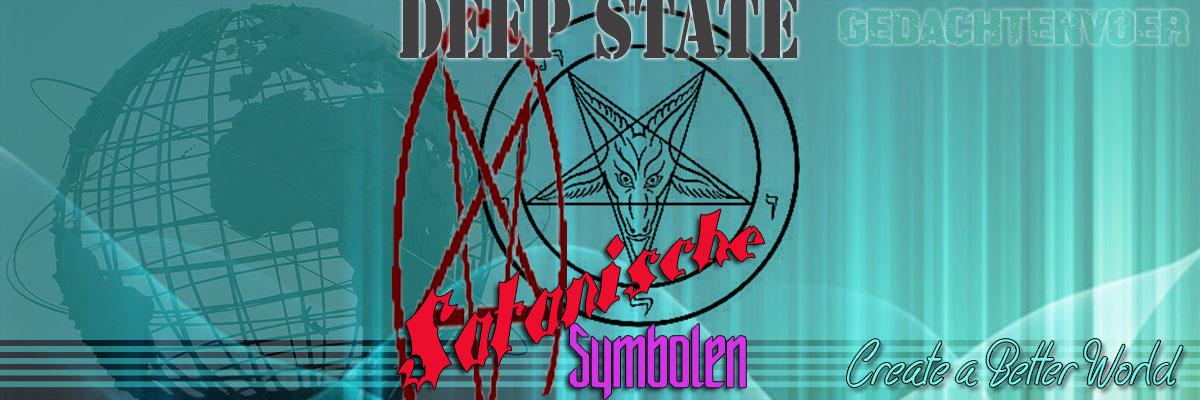 satanisch symbolen