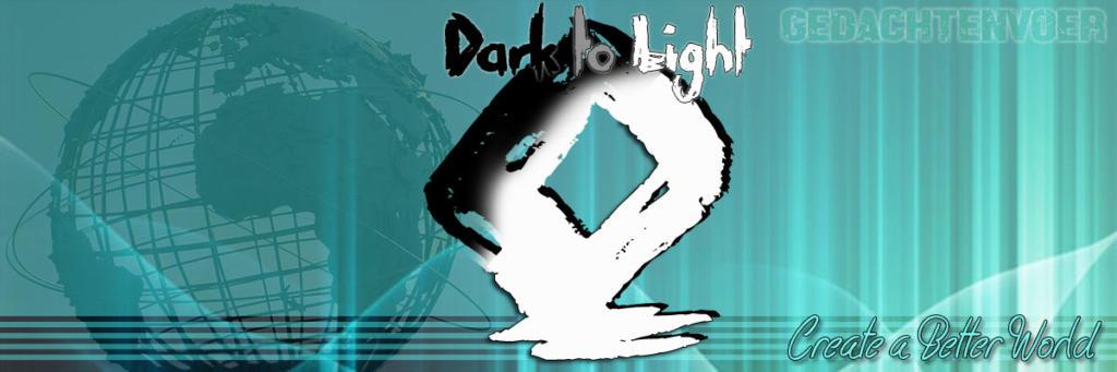 Qanon dark to light