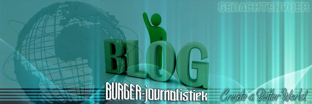 burger journalistiek