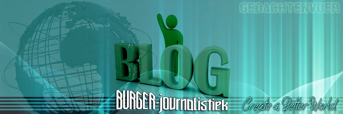 burger journalistiek