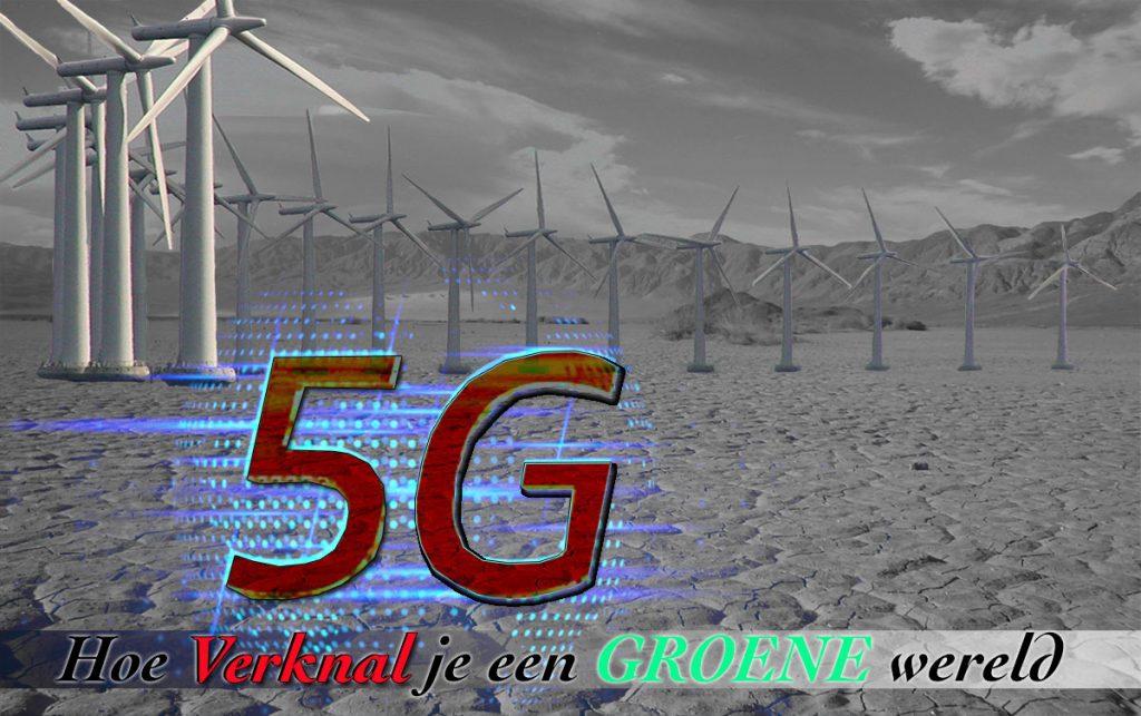 is dit de toekomst van 5G
