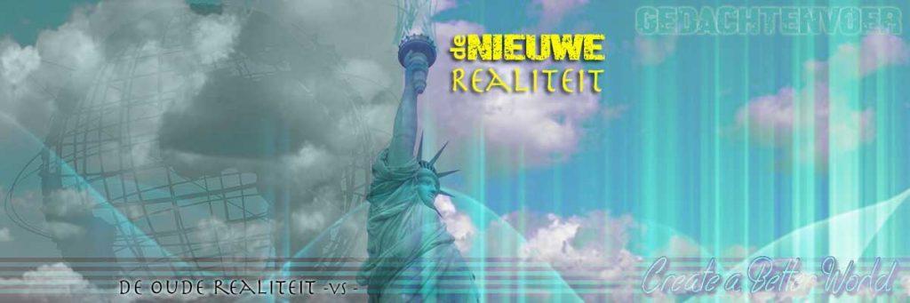 de nieuwe realiteit