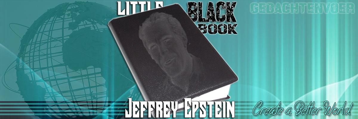 zwarte boek