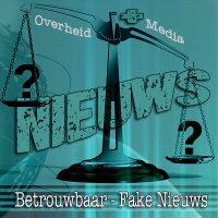 weegschaal betrouwbaar of nep nieuws