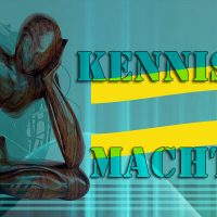 kennis is macht