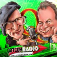 dotcom radio we are the news