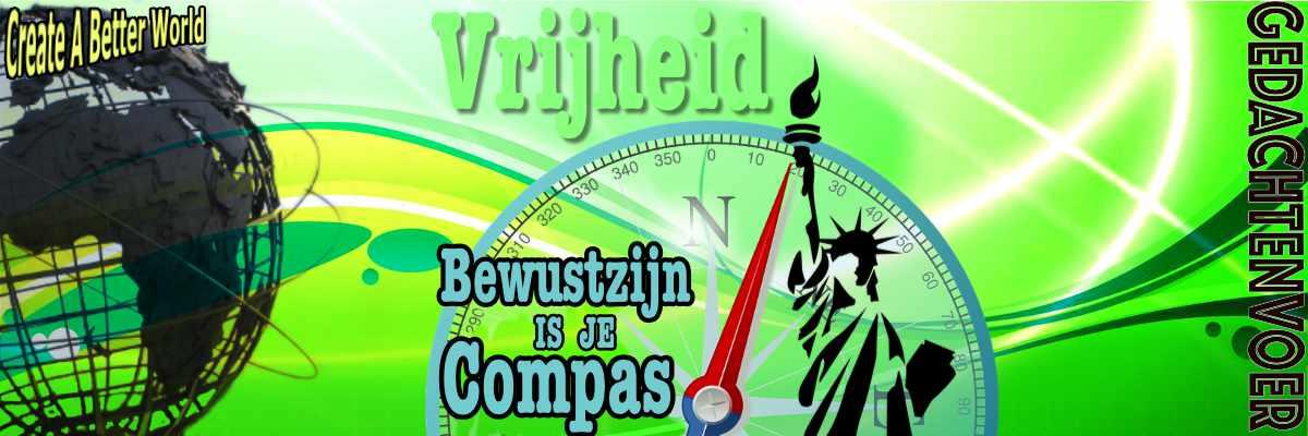 vrijheid compas